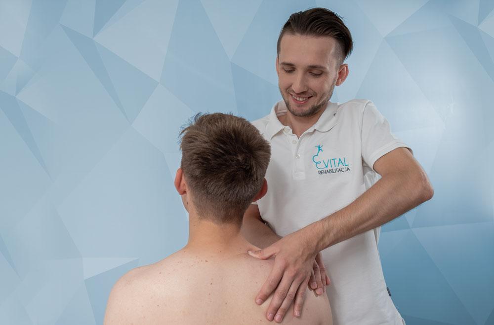 masaż sportowy warszawa