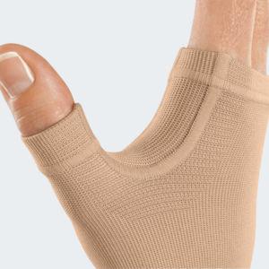 rękawiczki uciskowe kompresyjne