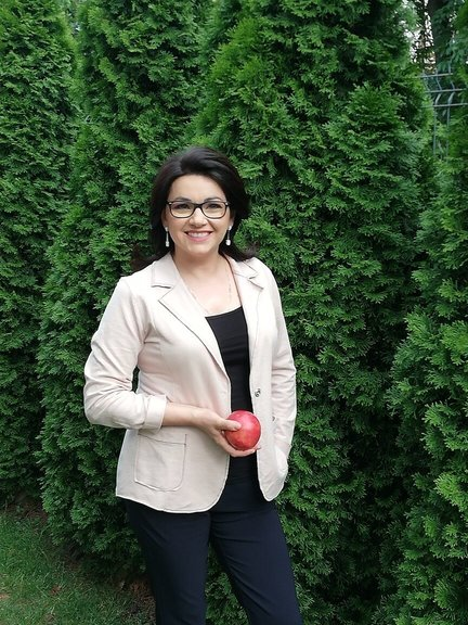 Marta Kamińska dietetyk online