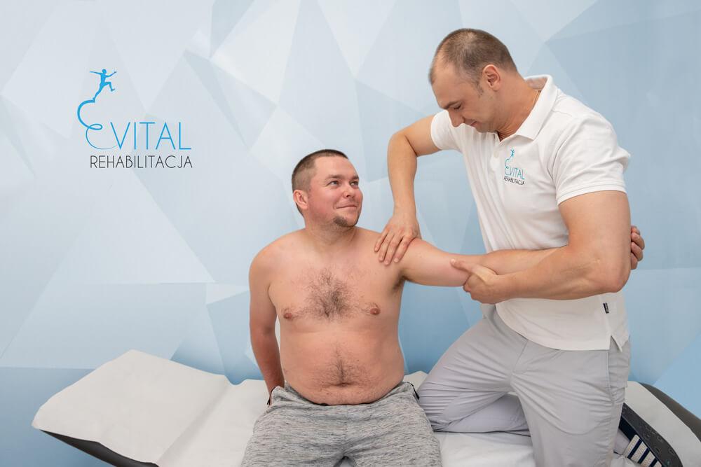rehabilitacja przedoperacyjna